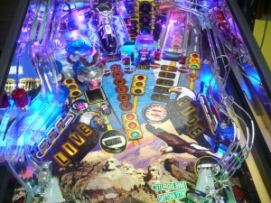 Harley Davidson - Playfield Middle