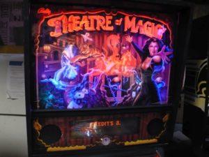 Bally Theatre of Magic Image